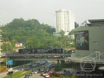 Fotky z Kuala Lumpur, Malajzia-8