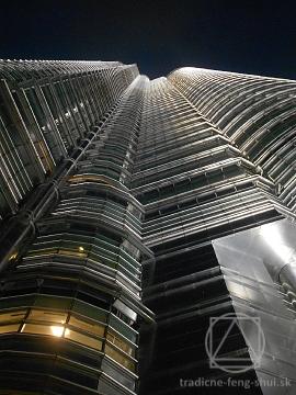 Fotky z Kuala Lumpur, Malajzia-1