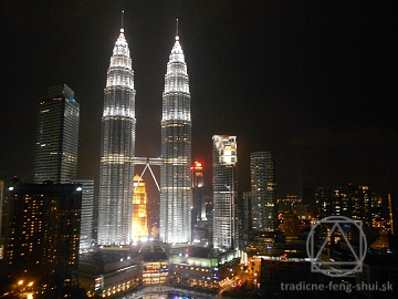 Fotky z Kuala Lumpur, Malajzia-13