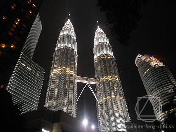 Fotky z Kuala Lumpur, Malajzia-10