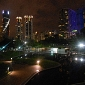 Fotky z Kuala Lumpur, Malajzia-12