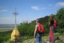 Putovanie po krásach prírody Zoborských hôr-4