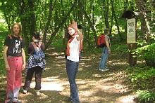 Putovanie po krásach prírody Zoborských hôr-3