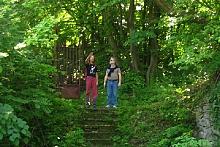 Putovanie po krásach prírody Zoborských hôr-2