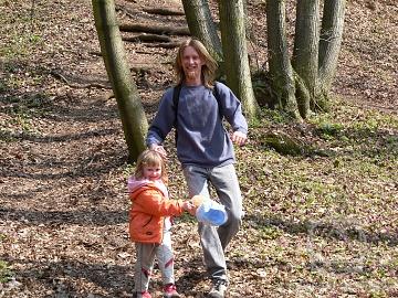 Putovanie po krásach prírody Zoborských hôr-8