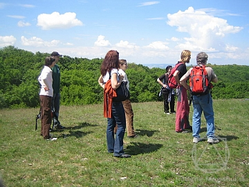 Putovanie po krásach prírody Zoborských hôr-6