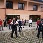 Fotografie z jarného tábora Qi Gong 2013-2