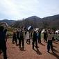 Fotografie z jarného tábora Qi Gong 2013-6