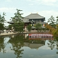 Japonsko-Nara