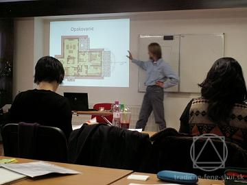 Seminár Interiérového Feng Shui (január 2011)-6