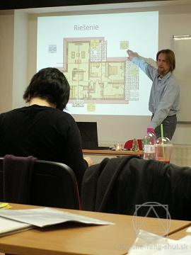 Seminár Interiérového Feng Shui (január 2011)-1