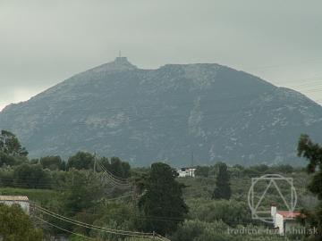 Fotografie z mojej poslednej cesty stredomorím február 2011-8