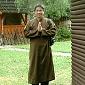Shifu Shi DeLon