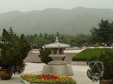 Čína 2012-6