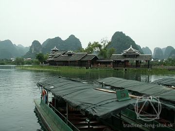 Čína 2012-21