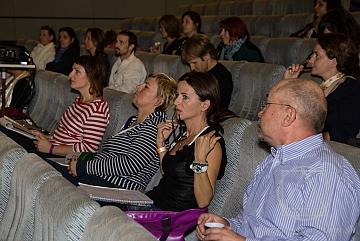 Fotografie z návštevy Joeyho Yapa na Slovensku - 18.-19.10.2012-15