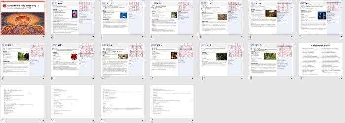 Akupunktúrne body a meridiány - Obličky 2. časť online kurz