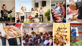Kongres východných filozofí a učení 2017