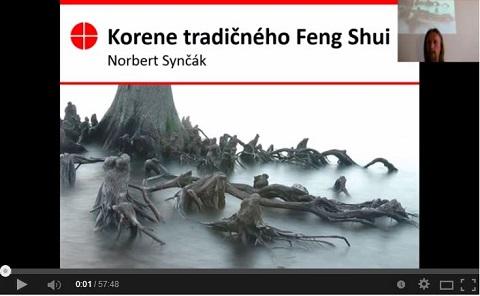 štartovací balík Feng Shui kurzov