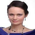Marta Škvarková