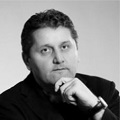 Miloš Zverina na kongrese východných učení a umení